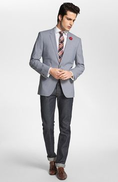 Suit up for summer