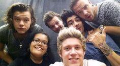 guys with Hazel