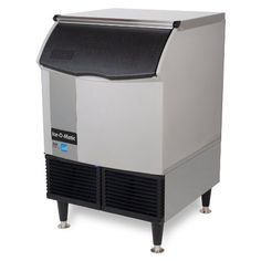 New Ice-O-Matic 238lb/24 Commercial Half Cube Ice Maker Machine Modular Head Air $ 1,949.99 Ice Makers Product Features Stainless steel and industrial-grade finger-print proof molding on exterior. Creates clear cubed ice. Integrated ice making and storage. Harvest Assist pushes ice into the bin for consistent production. Dimensions: 24.54″W x 39″H x 26.27″D. Ice Makers Product Description ICE Series Cube Ice Maker, cube-style, undercounter, air-cooled, self-containe..