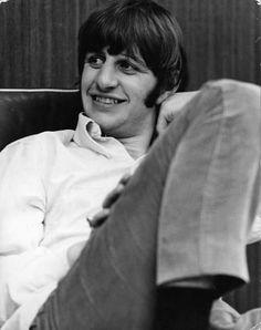 Ringo for president.