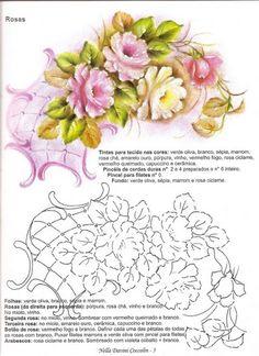 LAMINAS... Y TRABAJOS CON FLORES (pág. 175) | Aprender manualidades es facilisimo.com