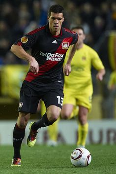 Michael Ballack, Bayer Leverkusen