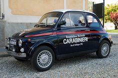 Cinquecento Carabinieri