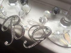 WEDDING, BRIDE & GROOM, Steam Glass Rings, Table Decorations, Wine Glass Rings, Wedding Decorations by LOVEitAllBoutique on Etsy https://www.etsy.com/listing/233317431/wedding-bride-groom-steam-glass-rings