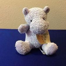 Lost on 15/06/2014 @ Pittsburgh, PA. My daughter lost her beloved Russ Berrie Hippo. Its name is bubbles and it was made in the 1990's and is since long retired. We are hoping someone has one laying around that we can use a replacemen... Visit: https://whiteboomerang.com/lostteddy/msg/4mvtti (Posted by Kristen on 10/01/2015)