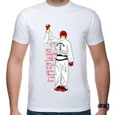 #red #win #koszulka #tshirt