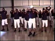 Imuetinyan Okwueze shared a video Cool Dance Moves, Dance 4, Folk Dance, Just Dance, Group Dance, Dance Workout Videos, Dance Choreography Videos, Dance Videos, Line Dancing Steps