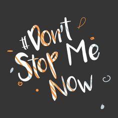 Don´t Stop Me Now (@DontStop_MeNow) | Twitter