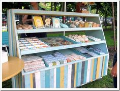 Craft Display Ideas - EverythingEtsy.com