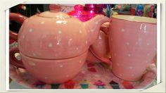 Te Pink!!!!!♥