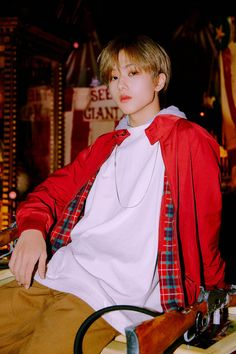 [Jisung] NCT DREAM 'Déjà Vu' NCT 2020 The 2nd Album RESONANCE Pt.1 #JISUNG #NCT #RESONANCE #NCT2020 #RESONANCE_Pt1 #NCT2020_RESONANCE #NCTDREAM