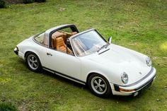 My Porsche 911S 2.7 Targa 1977