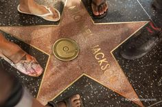 Visiting Los Angeles on a Budget? 28+ Fun Free Things to Do in LA: Hollywood Walk of Fame in Hollywood