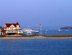 Point Independence Inn, Onset, MA