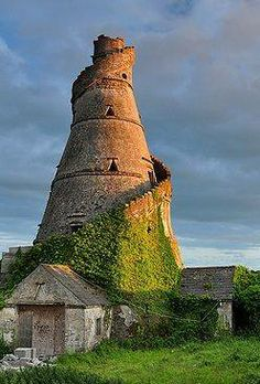 The Wonderful Barn, Celbridge, County Kildare, Ireland