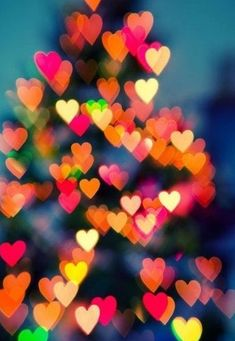 I love the heart bokeh. It's really pretty. I Love Heart, Heart Pics, Heart Pictures, Happy Heart, Jolie Photo, Be My Valentine, Valentine Hearts, Pretty Pictures, Christmas Time