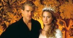 Fans of the 1987 film The Princess Bride are excited about the recent book by star Cary Elwes's about the making of the film, and it's been making us reminisce about the romantic fantasy classic. The movie is memorable for so many reasons (like Robin