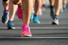 The Stir-This New Mom Is Pumping Breast Milk While Running a Half-Marathon