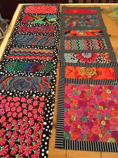 how to crazy quilt by hand Colorful Quilts, Small Quilts, Scrappy Quilts, Mini Quilts, Crazy Quilt Blocks, Crazy Quilting, Modern Quilting, Quilting Projects, Quilting Designs