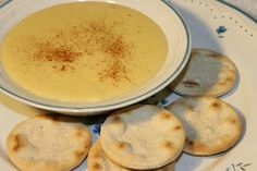 WORLD RECIPES JAMAICA: Jamaican Cornmeal Porridge Recipe