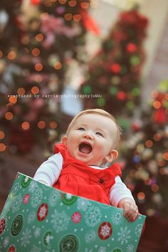 Joy to the World!! :o)  Image by © Captured By Carrie Photography    http://www.facebook.com/CapturedByCarriePhotography