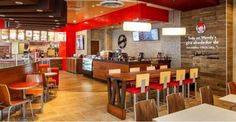 Estrena el primer Wendys Café en Puerto Rico  -...