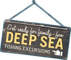 Panama City Beach Florida Deep Sea Fishing Charters Trips | Capt ...