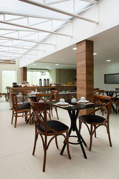 Fotografia de Arquitetura - Garibaldi Business Hotel