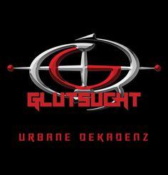 #glutsucht #UrbaneDekadenz Logos, Addiction, Logo