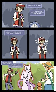 Lol #funny #pokemon
