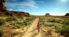 The slider on this website is cool - New Mexico Tourism
