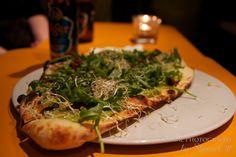 Nan Pizza from W Der Imbiss