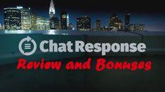 Chat Response Review : Facebook 'Autoresponder' (HUGE Bonus) - Chat Resp...