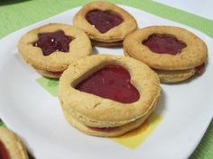 Strawbery Cookies Chocolate, Cheesecake, Pie, Cookies, Desserts, Food, Vanilla, Butter, Wafer Cookies