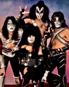 Peter Criss, Kiss Pictures, Band Wallpapers, Best Rock Bands, Kiss Band, Hot Band, The World's Greatest, Heavy Metal, Wonder Woman