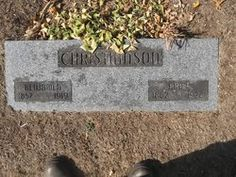 Benjamin Christianson