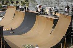 half pipe skateboarding - Google Search