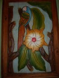 Resultado de imagen para cuadros en madera