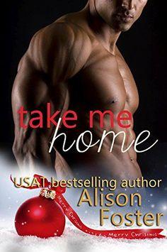Take Me Home: A Bodyguard Christmas Story by Alison Foster https://www.amazon.com/dp/B019G5X704/ref=cm_sw_r_pi_dp_x_rf8kybN5VFVB6