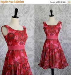 Buy an Authentic Vintage Cocktail Dress Online