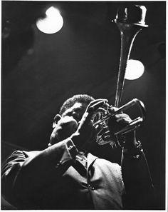 Dizzy Gillespie |Lee Tanner