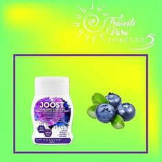 JOOST Add a burst of color to your drinks! Infused with vitamin B, these power-packed flavor enhancers are sure to add a punch to your favorite drinks. These naturally-flavored fruit blends transform your old drinks into fabulous-tasting beverages that almost deserve an umbrella. Complex, yet sweet these natural flavors will enhance any beverage, especially your favorite Aloe Vera Gel. In two delicious flavors: Pineapple Coconut Ginger & Blueberry Acai Lemon. #gabokakucko