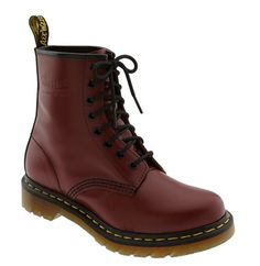 Free shipping and returns on Dr. Martens '1460 W' Boot at Nordstrom.com. Smooth leather fashions a classic lace-up ankle boot with a comfortable round toe and heavy-duty outsole.
