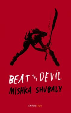 Beat The Devil  by Mishka Shubaly Loved this audiobook.  Pretty honory and dark but still a hilarious description of how rock and roll was his addiction and how he survived