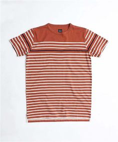 #THANKSDAD: OUR TOP 10 COOLIST FOR FATHER'S DAY - Albam Picasso Stripe T-Shirt