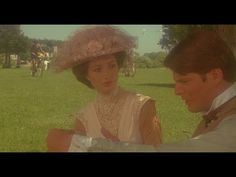 Somewhere in Time: Richard and Elise reunited - YouTube