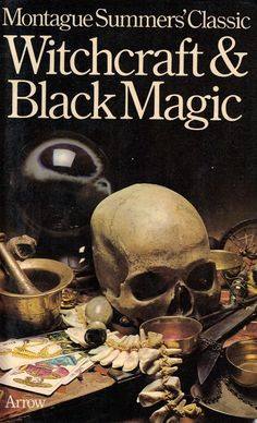Witchcraft & Black Magic for Jackie There is always something to learn.