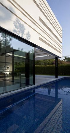 Ramat Gan House 2, Tel Aviv, Israel by Pitsou Kedem Architects