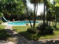 Nigran: Casa con jardínAlquiler de vacaciones en Nigran de @homeaway! #vacation #rental #travel #homeaway