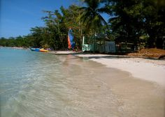 Bloody Bay Jamaica